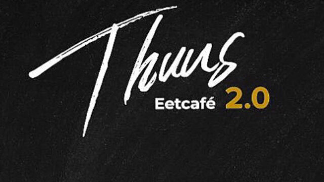Thuus eetcafe